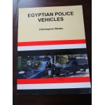 Egyptian Police vehicles by Christopher Weeks