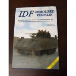 IDF armoured vehicles,Tracked Armour of the Modern Israeli Defence Force,Gelbart