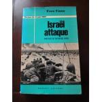 Israel attaque: ce jour la, 5 juin 1967, Yves Cuau