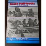 Israeli Half-tracks, volume 1, Tom Gannon