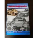 Israeli Half-tracks, volume 2, Tom Gannon
