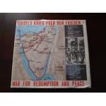 Israels Krieg Fuer Den Frieden by G. Cornfeld