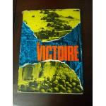 La Victoire: La guerre des six Jours, Zmora Ohad, editions E. Lewin-Epstein