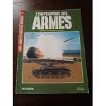 L'Encyclopedie des armes: LANCE-ROQUETTES MULTIPLES MODERNE, n°111