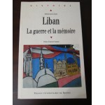 Liban: la guerre et la memoire, Kanafani-Zahar