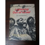 Lightning Out of israel, The Arab-Israeli Conflict, the Associated Press