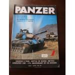 Panzer n°49: Swedish s tank- battle of kursk- British Armoured car- 6th division