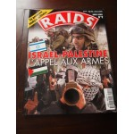 Raids Hors serie N°2: Israel- palestine, l'appel aux armes