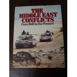 the Middle east conflicts, from 1945 to the Present, John Pimlott
