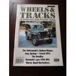 Wheels & Tracks, Wehrmcht's Umbau-Wagen - jeep Sping - Towed APCs -Bradley