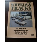 Wheels & Tracks: Dodge 6x6, Marmon Herrngton FF6 - Chaplains Wheels- Churchill