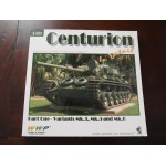 WWP: Centurion in detail, part one, Variante MK.3, MK.5, MK.6