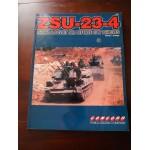 ZSU-23-4, shilka & soviet air defense gun vehicles, concord publication, Zaloga