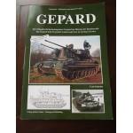 Gepard, Tankograd- Militärfahrzeug spezial n°5073, Carl Schulze