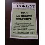 Iran:Le régime conforté, les Cahiers de l'Orient, N°79, A. Sfeir