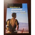 Géopolitique du sionisme: Stratégies d'Israël, Frédéric Ancel, Armand Collin