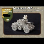 Staghound AEC