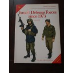 Osprey, Israeli Défence forces since 1973, Elite series, Sam Katz