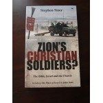 Zion's Christian Soldiers?, the Bible, Israël and the Church, de Stephen Sizer