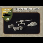 M-40 recoiless rifle