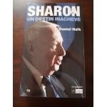 Sharon, un destin inachevé, Daniel Haïk