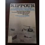 Kippour. le premier récit vécu et complet de la guerre israélo-arabe, Porat