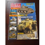 STEELMASTERS N°64, septembre 2004, Spécail Panzer IV, Kugelblitz, Otter
