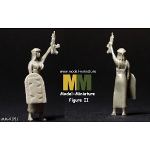 Figurine Model-Miniature (set 2)