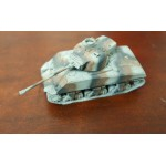 Sherman Firefly, 1/72, Trumpeter, milice libanaise