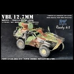 VBL Panhard (12.7mm version)