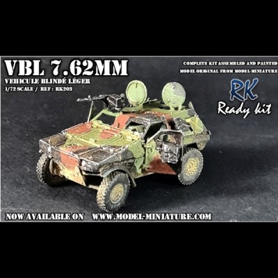 VBL Panhard (7.62mm version)