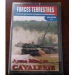 DVD: Arme Blindé Cavalerie, Forces Terrestres
