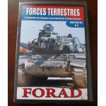 DVD: FORAD, Forces Terrestres
