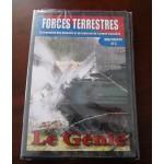 DVD: Le Génie, Forces Terrestres
