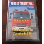 DVD: Les véhicules de l'armé de l'air, Forces Terrestres