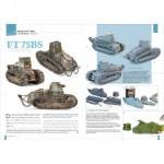 STEELMASTERS N°179  dec 2020, janvier 2021, Marder 1, BMP, Warrior, FT-75BS