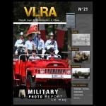 VLRA: Véhicule Léger de Reconnaissance et d'Appui