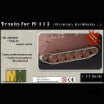 Trackd for M-113