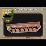 Merkava Tracks (for Magach, Merkava...)