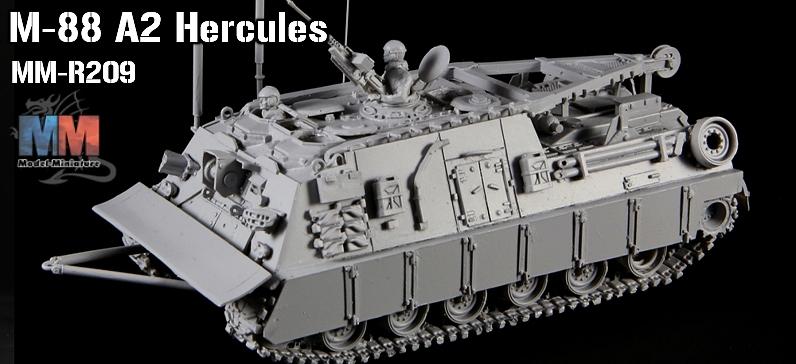 M-88 A2 Hercules
