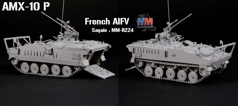 AMX-10 P