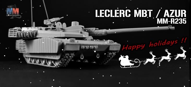 Leclerc Azur
